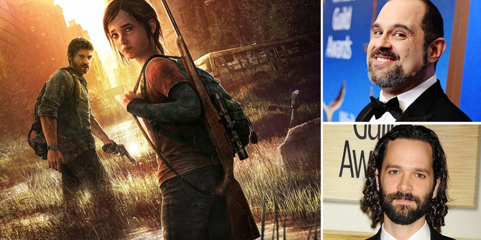 The last of us hbo serie image hollywood reporter