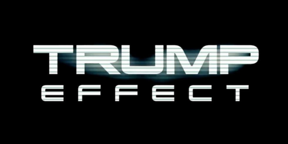 Trump Effect Mass Effect
