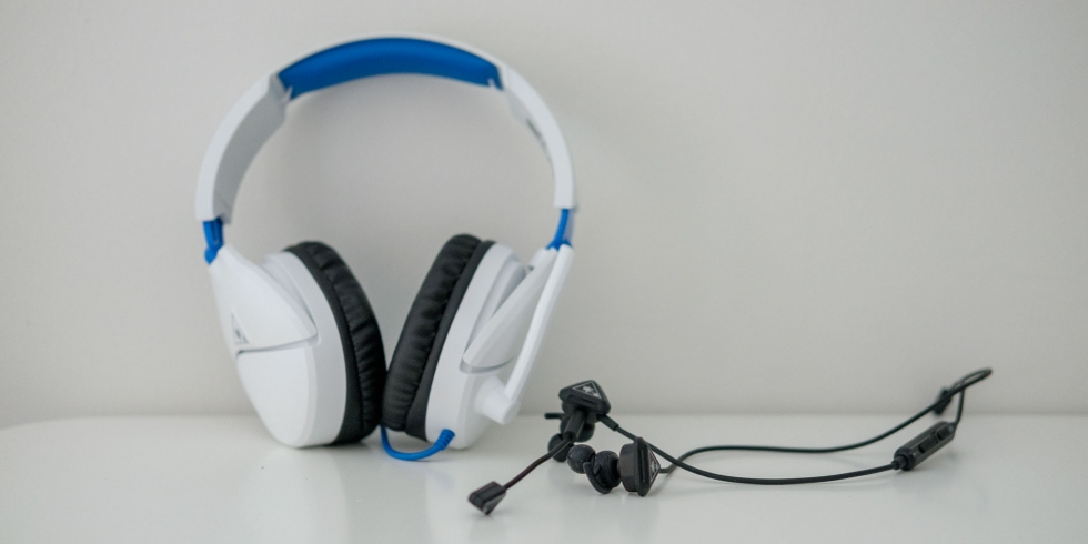 Turtle Beach Recon 70 ja Battle Buds kansikuva
