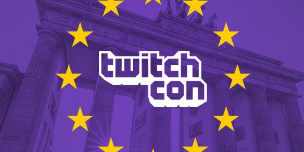 TwitchCon Amsterdam 2020 canceled