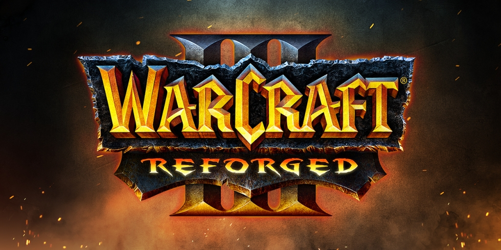 Warcraft 3: Reforged -logo