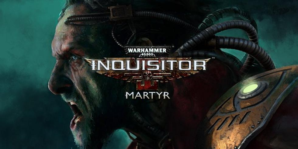 Warhammer 40 000: Inquisitor – Martyr