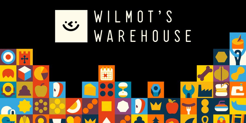 Wilmots Warehouse nostokuva