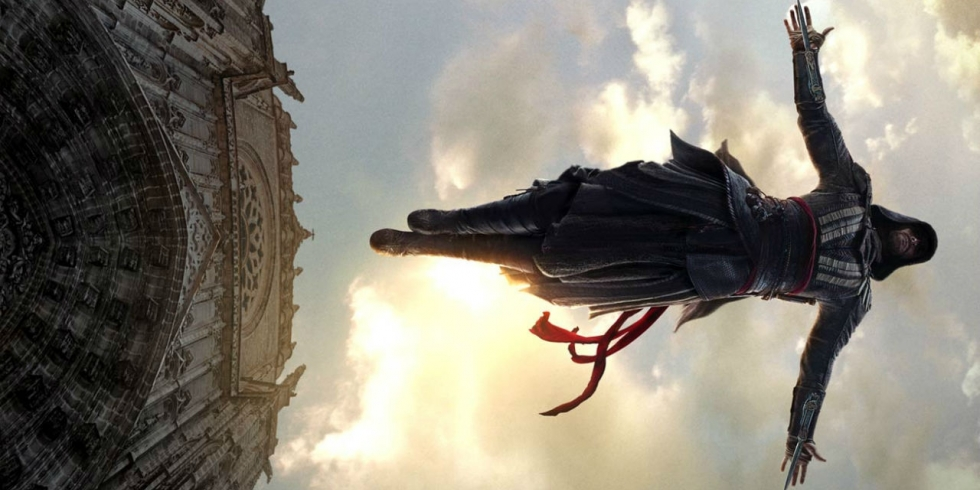 Assassin's Creed Elokuva