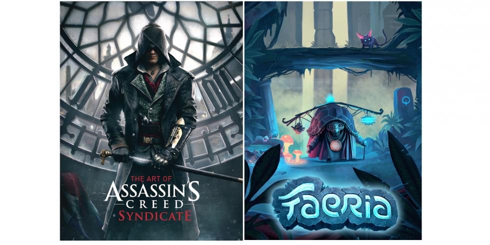 Assasin's Creed Syndicate / Faeria