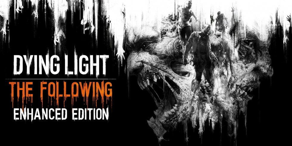 Dying Light: The Following - Enhanced Edition kansi