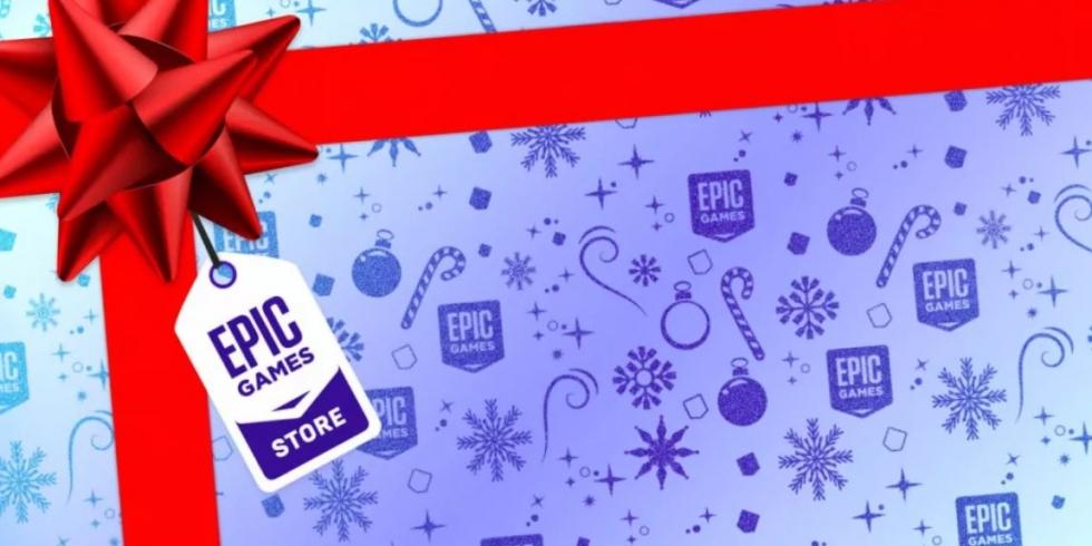 Epic joulualet