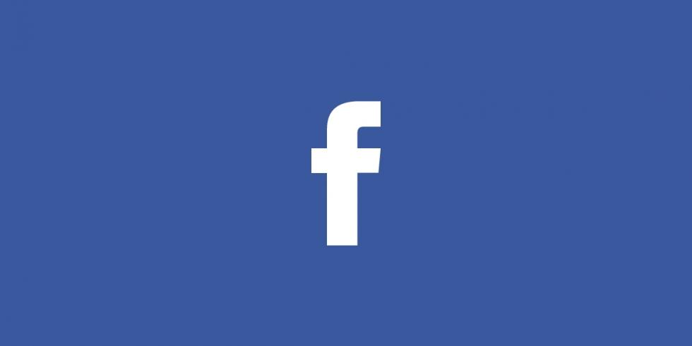 Facebook F-kirjain