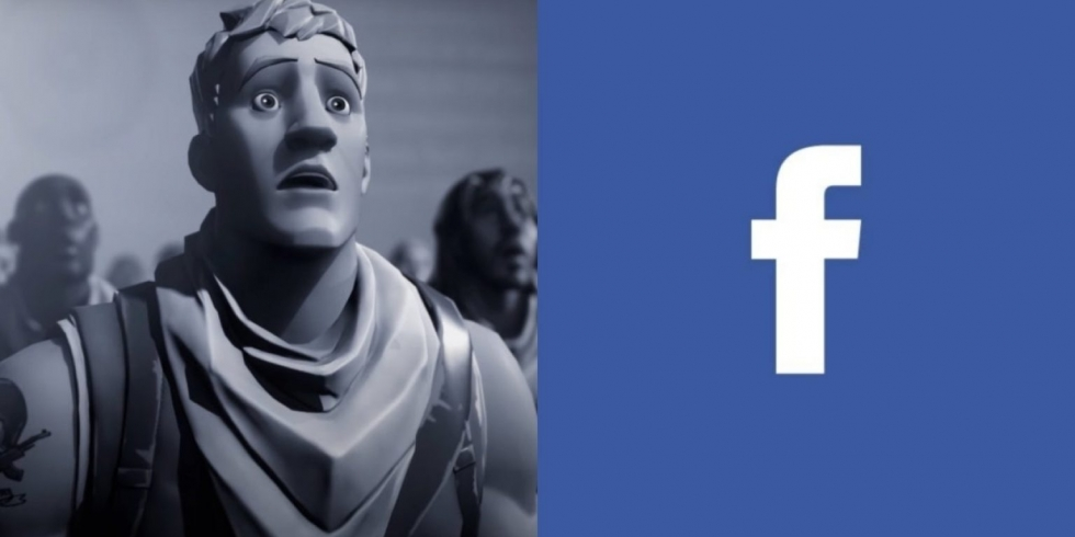 Fortnite Facebook