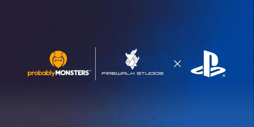 Firewalk Studios x Sony