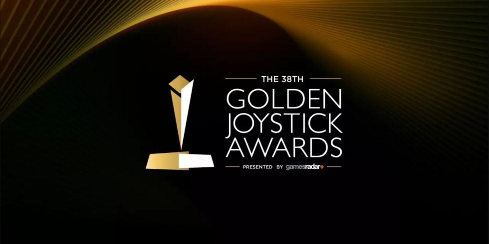 Golden Joystick Awards 2020