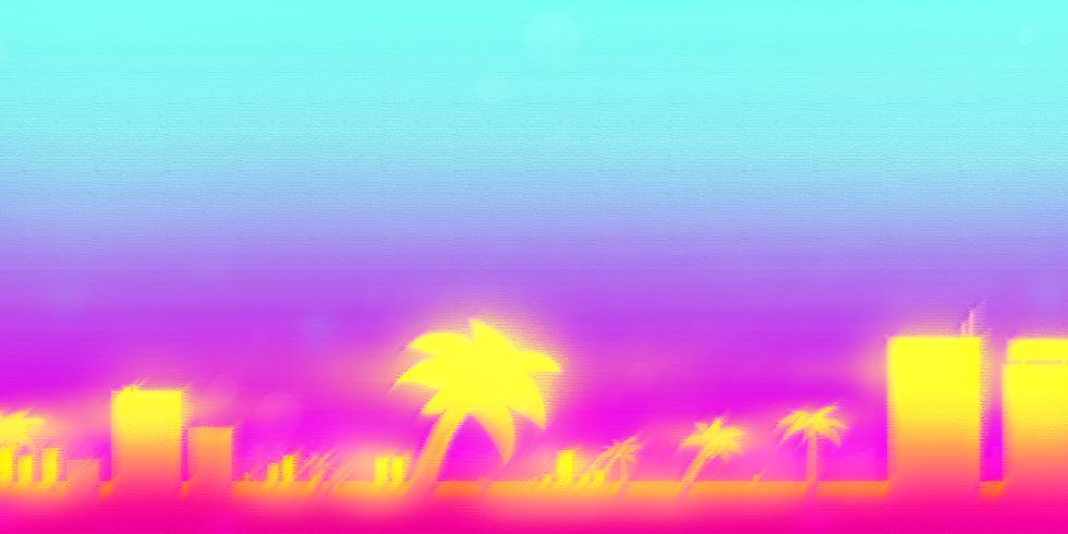 Hotline Miami -henkinen taustakuva