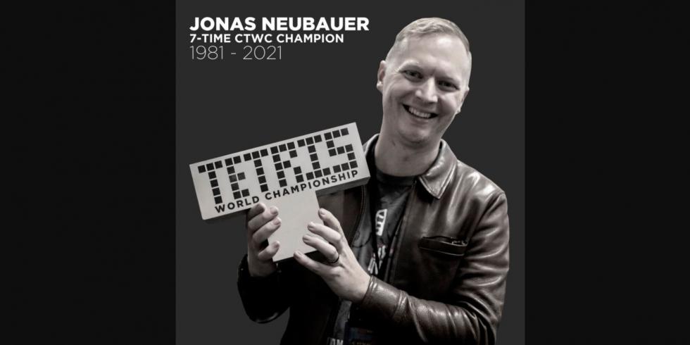 Jonas Neubauer
