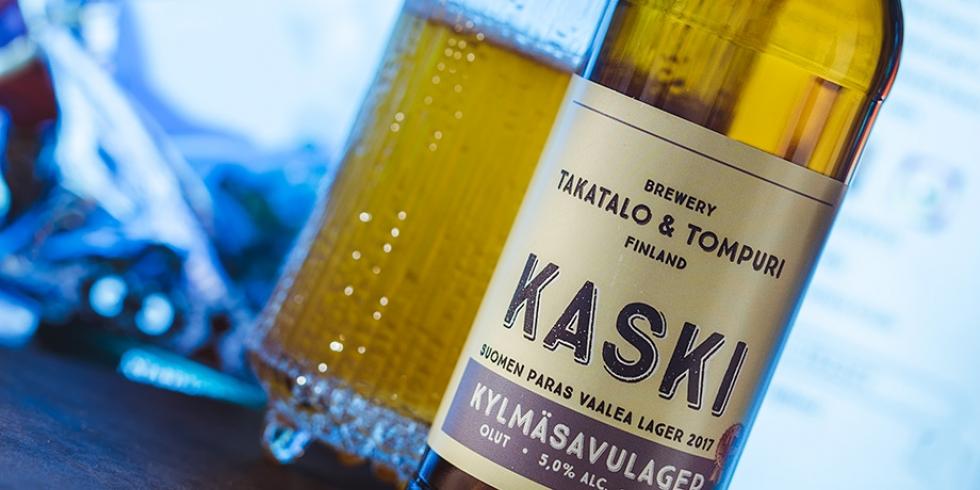 Kaski Kylmäsavulager - Divinity: Original Sin 2
