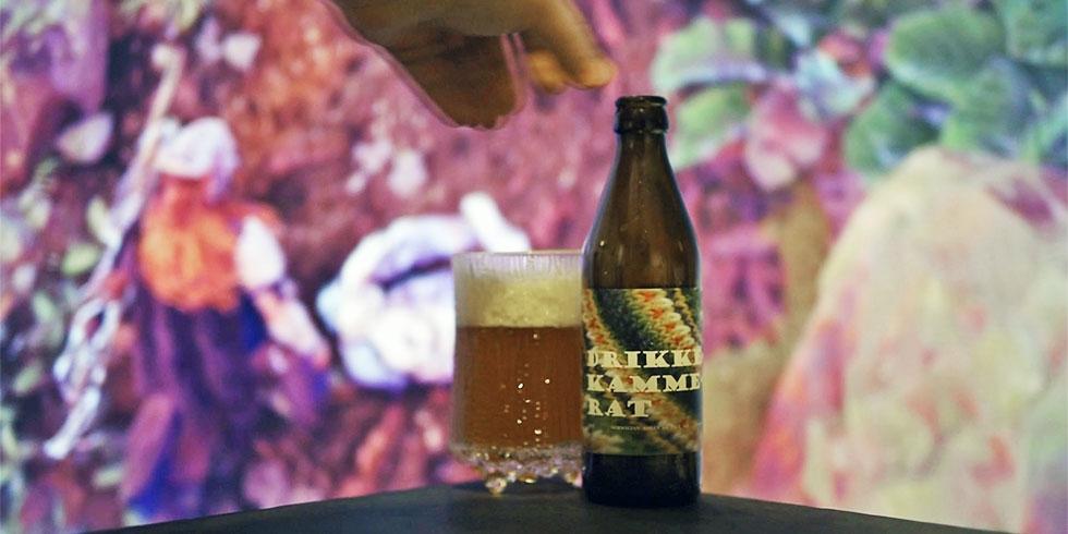 Fiskarsin Drikkekammerat Pale Ale