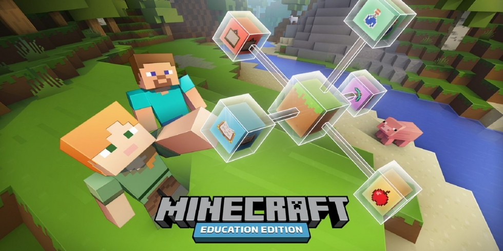 Minecraft: Education Edition