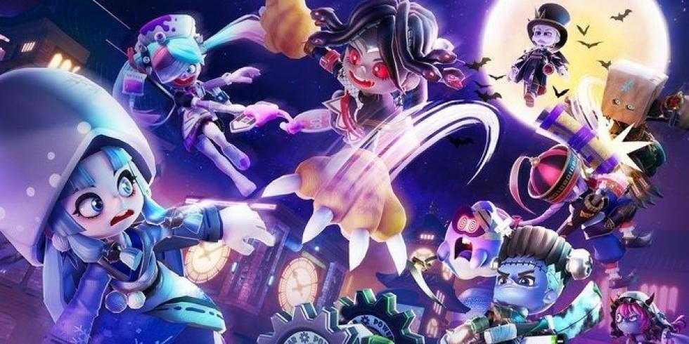 GungHo Online Entertainment, Ninjala