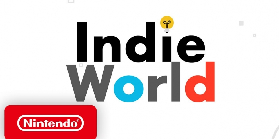 nintendo indie world report