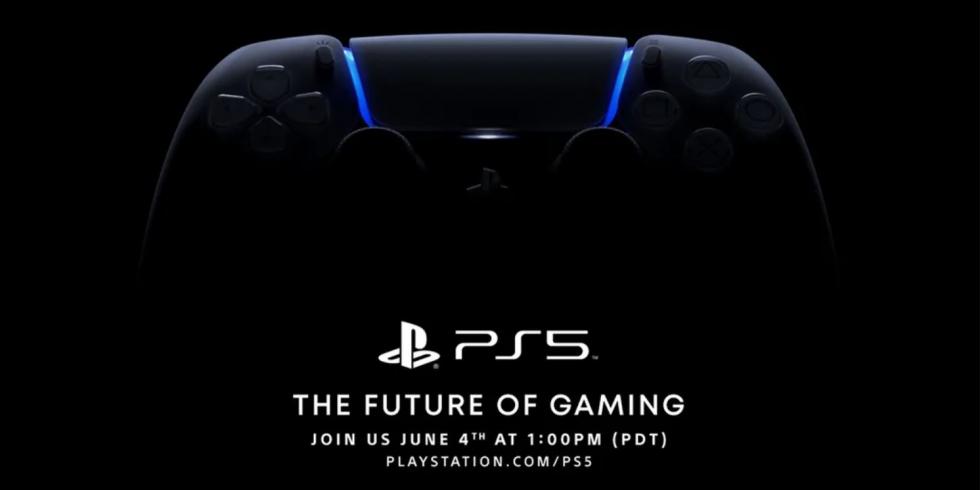 PS5 paljastus