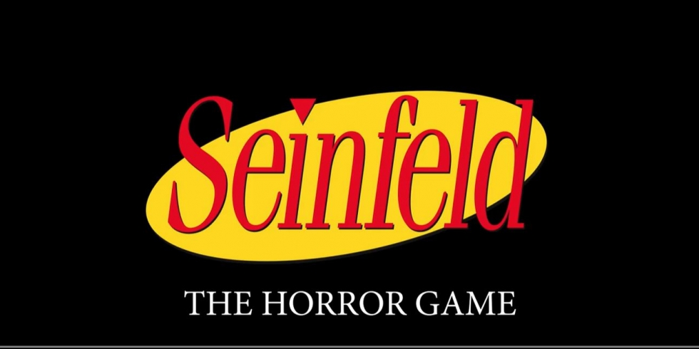 Sinfeld Chronicles Seinfeld horror game Dreams