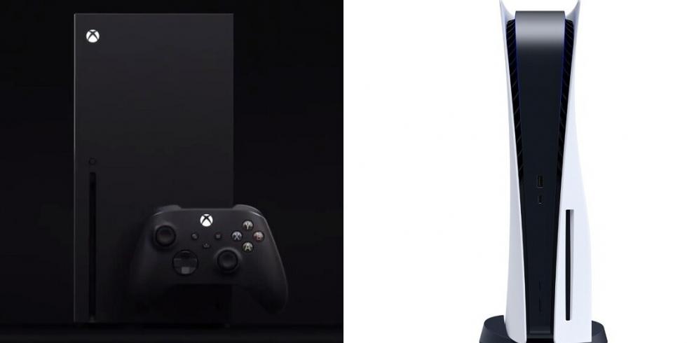 Series X PS5