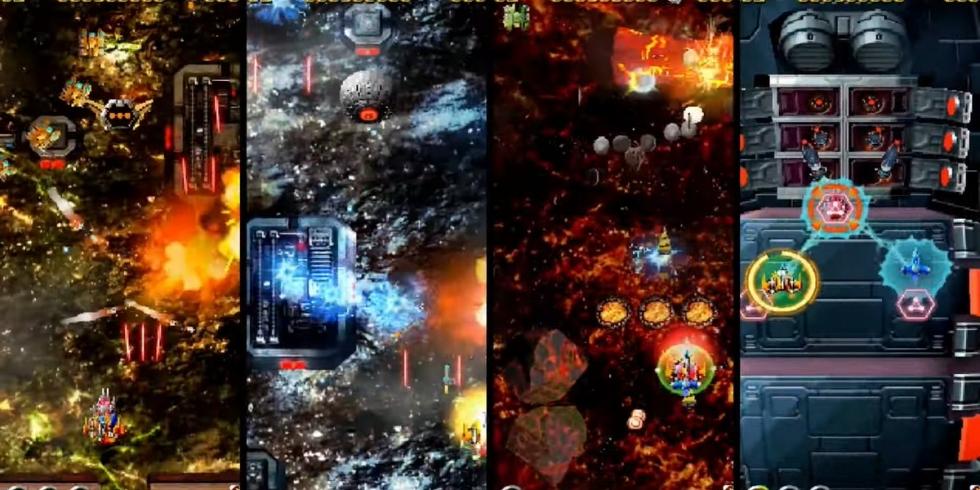 sol cresta platinum games