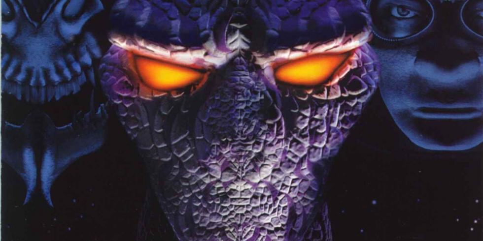 StarCraft kansi