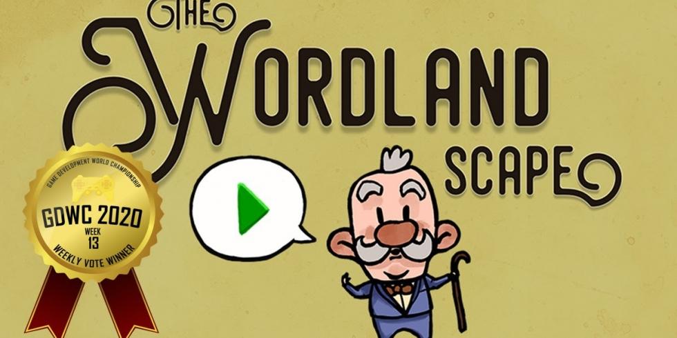 The Wordland Scape