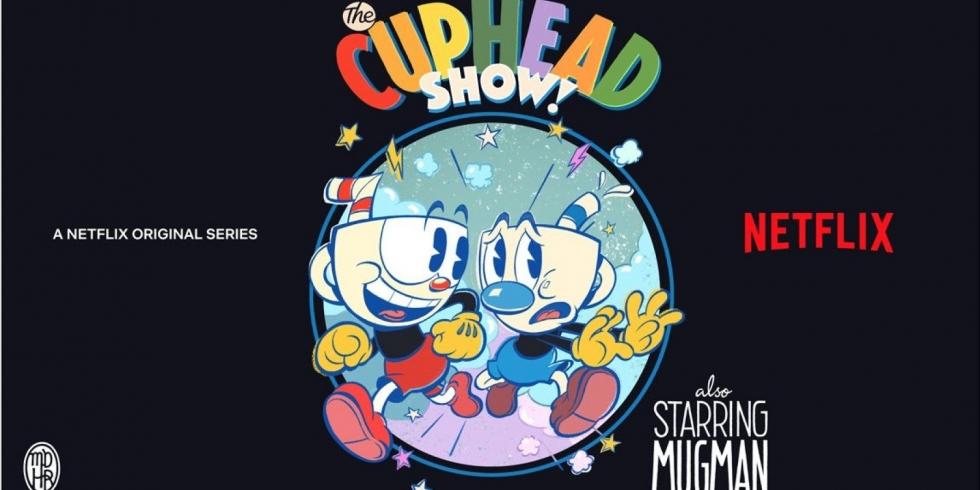 The Cuphead Show Netflix