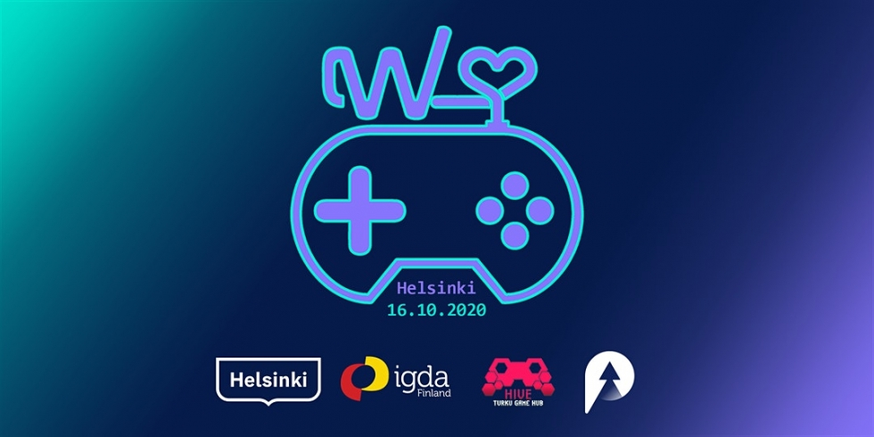 Women <3 Games Conference 2020