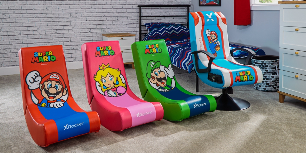 Xrocker Nintendo