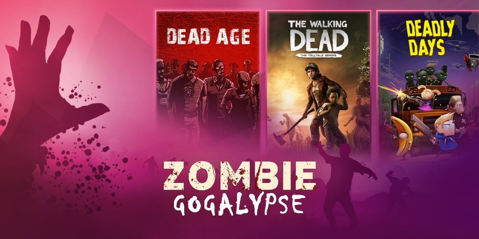 Zombie Gogalypse