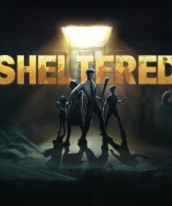 Sheltered-kansi