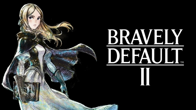 Bravely Default II 2 kaksi