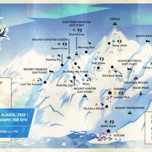 Steep: Alaska