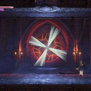 Bloodstained: mystinen huone