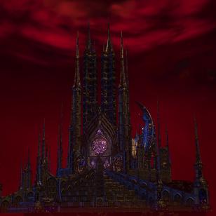 """Bloodstained: linna """"kutsuu"""" luokseen"""