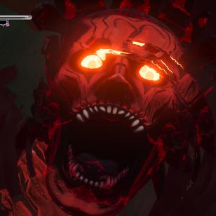 Bloodstained: mörkö