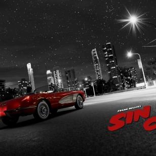 Forza Horizon 3 Sin City