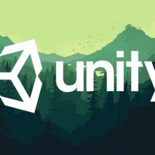 Unity real-time development platform