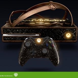 GoT Xbox One 2