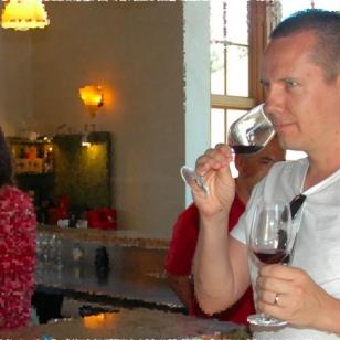 Jyri, viininenä