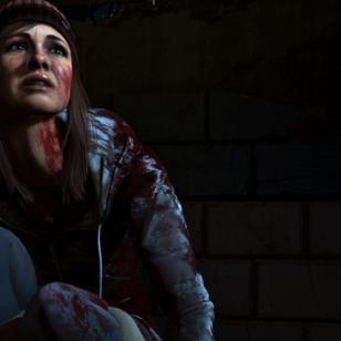 Until Dawn PS3:lla