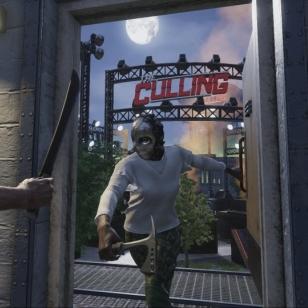 The Culling, oven takana odottaa yllätys