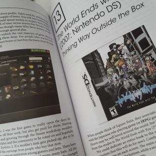 Aukeamakuva Joshua Bycerin kirjasta 20 Essential Games to Study