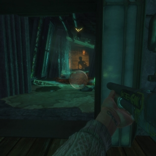 Varjo Bioshock Switch