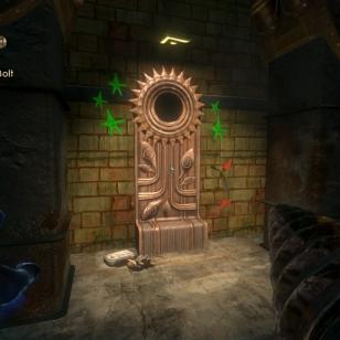Vauvaonkalo Bioshock2_Switch