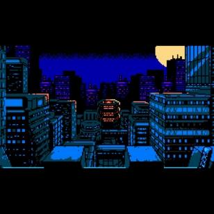 Cyber Shadow_Mekacity