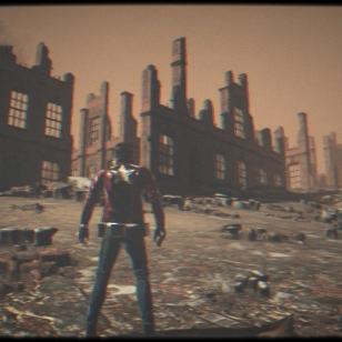No More Heroes III_joutomaa