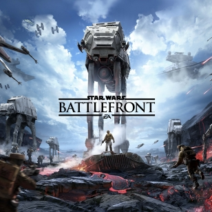 Star Wars: Battlefront(2015)
